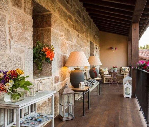Casa Ramirás - Gastro Turismo